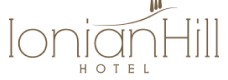 Ionian Hill Hotel Logo