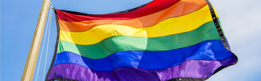 LGBTQIAP Φιλικό Περιβάλλον