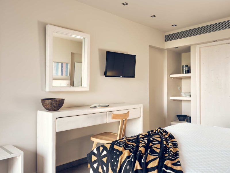 Superior Double | Twin room #2