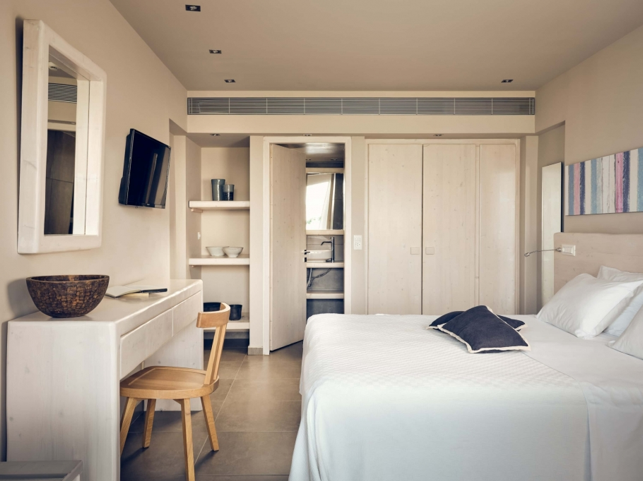 Superior Double | Twin Room